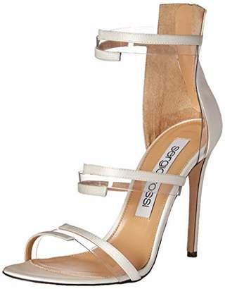 a7634a9ac7c2a White Satin Heels - ShopStyle