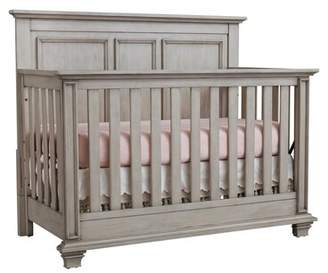 Three Posts Ranchester 4-in-1 Convertible Crib