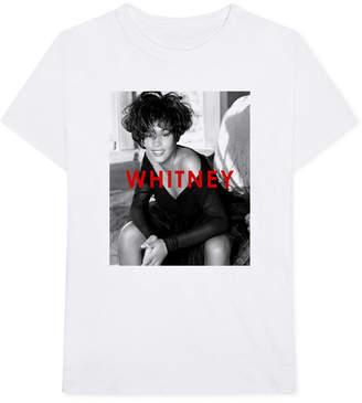 Bravado Whitney Houston Men's Graphic T-Shirt