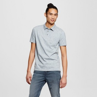 Mossimo Supply Co. Men's Polo Shirt - Mossimo Supply Co. $12.99 thestylecure.com