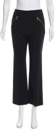 Rachel Zoe Wool Mid-Rise Pants w/ Tags