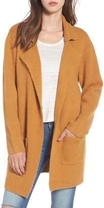 BP Knit Sweater Coat
