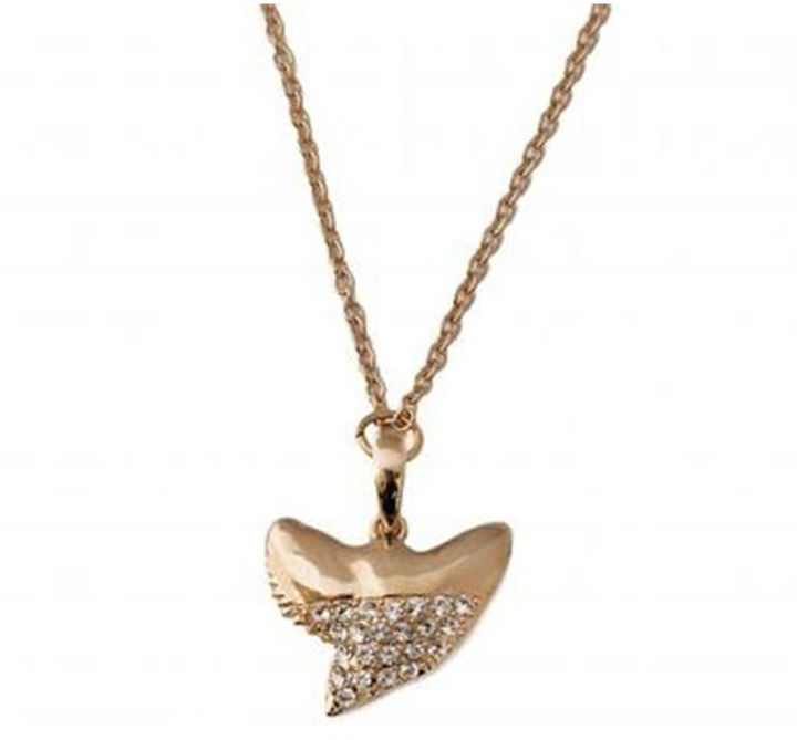 Sharks Tooth Pendant