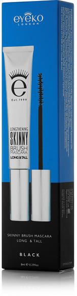 Eyeko - Skinny Brush Mascara - Black 4