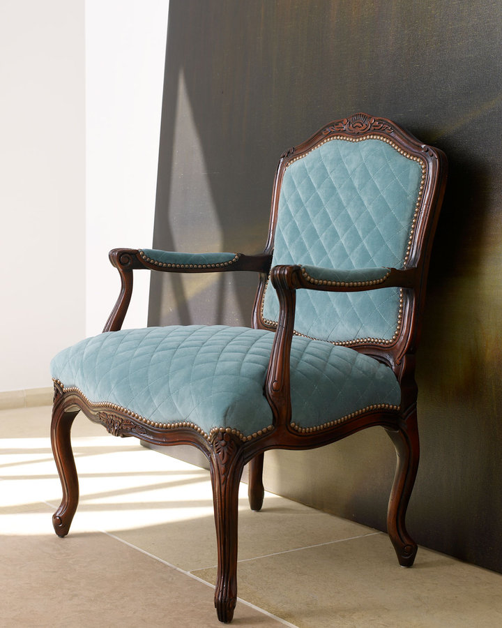 Old Hickory Tannery Ocean Breeze Chair