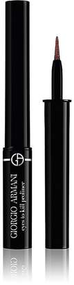 Armani Women's Eyes to Kill Proliner $36 thestylecure.com