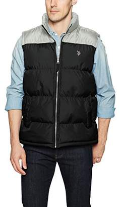 U.S. Polo Assn. Men's Puffer Vest