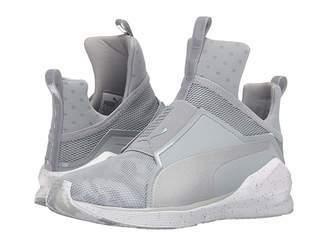 Puma Fierce Camo Women's Running Shoes