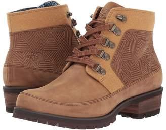 The North Face Bridgeton Ankle Lace Women's Boots