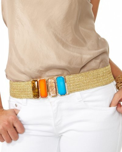 Stone Stretch Belt