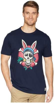 Psycho Bunny Printed Tee Shirt Men's T Shirt