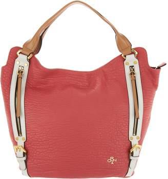 Oryany Lamb Leather Tote Handbag -Lauren