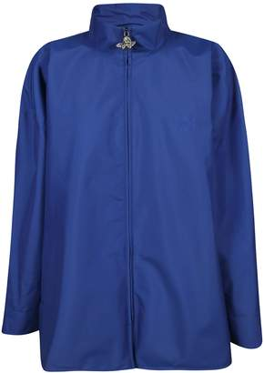 Vetements Classic Raincoat