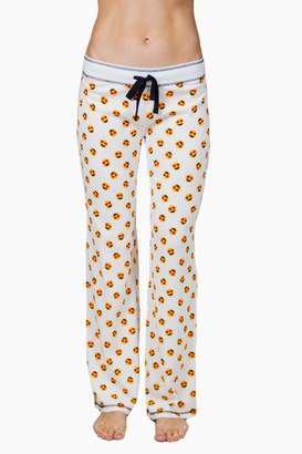 PJ Salvage Emoji Pajama Pants
