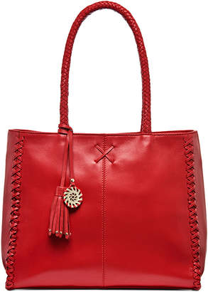 Jack Rogers Bianca Leather Tote