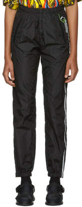Prada Black Track Suit Lounge Pants
