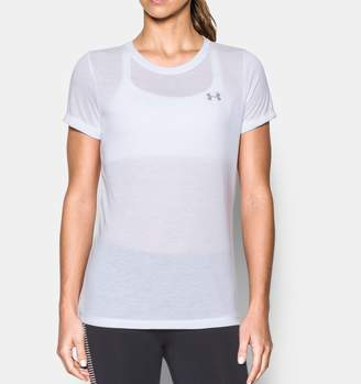Under Armour Women's UA Threadborne Train Crew