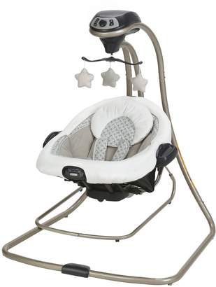 Graco DuetConnect LX Swing