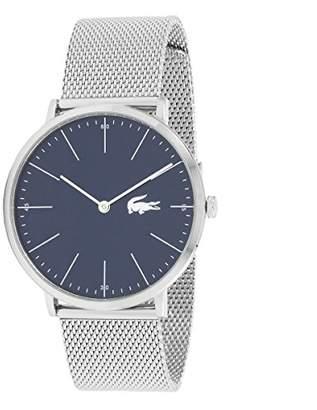 Lacoste Men's 'Moon' Quartz Stainless Steel Casual Watch
