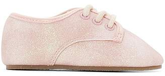 La Redoute COLLECTIONS Sparkly Baby Brogues