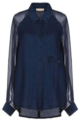 Marani Jeans デニムシャツ