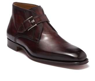 Magnanni Luka Buckle Boot