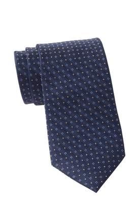 Tommy Hilfiger Silk Small Neat Tie