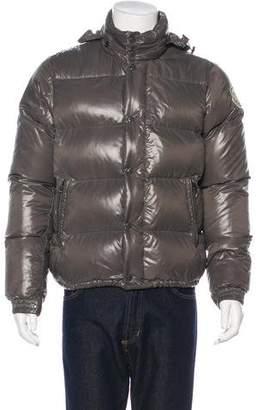 Moncler Everest Down Jacket