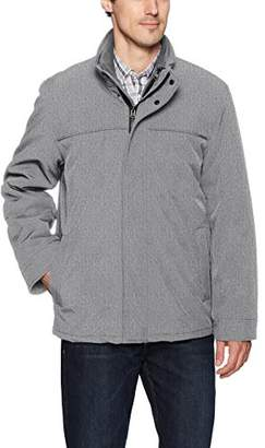 Dockers 3-in-1 Soft Shell Systems Jacket with Fleece Liner