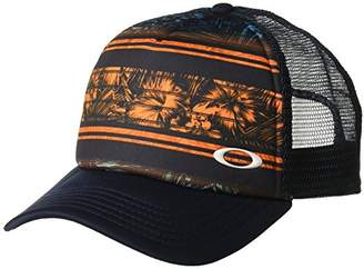 Oakley Men's Mesh Sublimated Trucker Hat