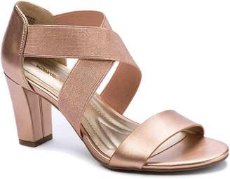 688ec6735f0 Andrew Geller Brown Women s Shoes - ShopStyle
