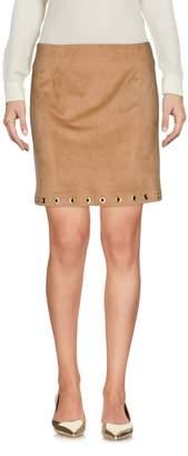 ELLA LUNA Mini skirts - Item 35311733