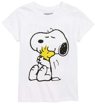 Little Eleven Paris Little ELEVENPARIS Peanuts(R) Snoopy(R) T-Shirt