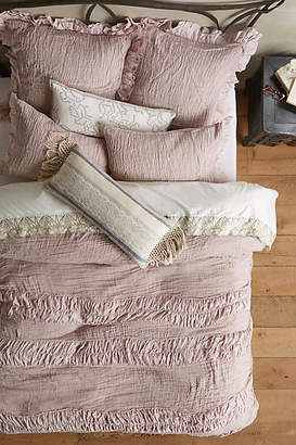 Anthropologie Toulouse Duvet Cover