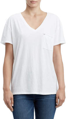 True Religion WOMENS DREAMERS GRAPHIC TEE