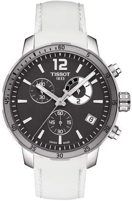 Tissot Men's Quickster World Cup Swiss Quartz Sport Watch, 42mm