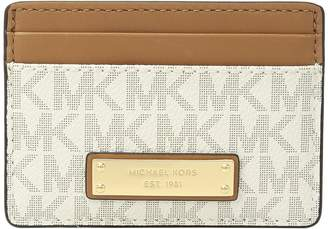 MICHAEL Michael Kors Card Holder Credit card Wallet