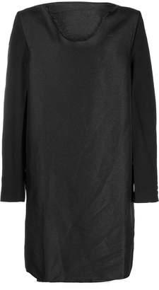 Comme des Garcons contrasting sleeve long sweatshirt