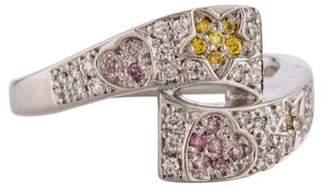 Ring Diamond Bypass