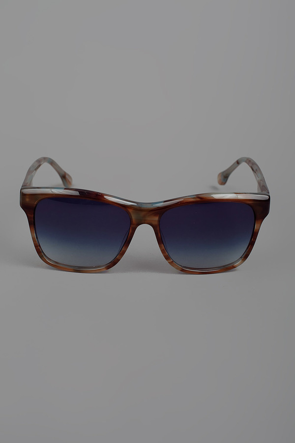 ELIZABETH AND JAMES Park Sunglasses - BR6