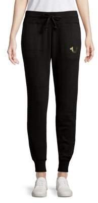 True Religion Studded Jogger Pants