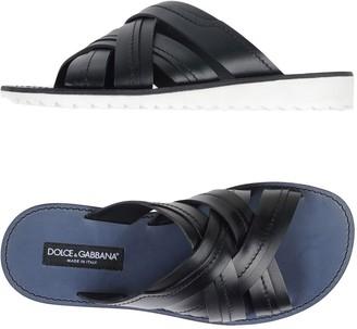 ff6802cc8 Dolce   Gabbana Men s Sandals