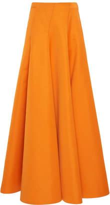 Rochas A Line Maxi Skirt