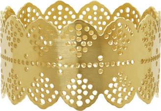 Ariana Ost Doily Napkin Ring (Set of 4)
