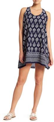 J Valdi T-Back Dress