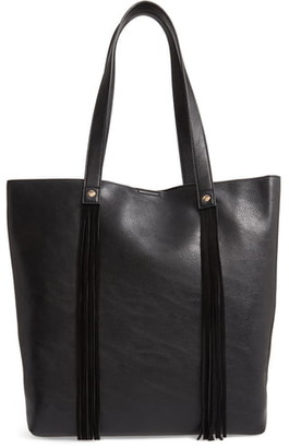 Sole Society Dunne Faux Leather Tote