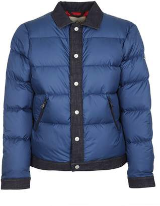 Roy Rogers Abetone Down Jacket