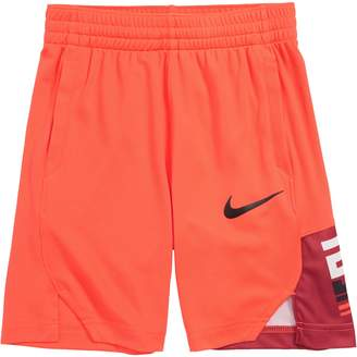 Nike Dry Elite Athletic Shorts