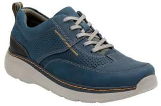 Clarks Men's Charton Mix Sneaker 6 Medium US