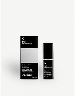 Anthony Logistics For Men High Performance Continuous Moisture eye cream 15ml